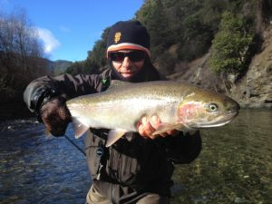 Trinity River – MoJoBella Fly Fishing